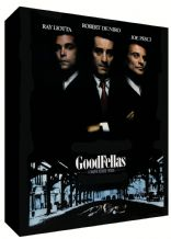 Goodfellas De Niro Canvas Art - NEW - Choose your size - Ready to Hang